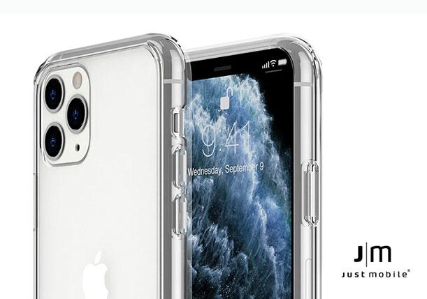 Just Mobile<br />(ジャストモバイル)