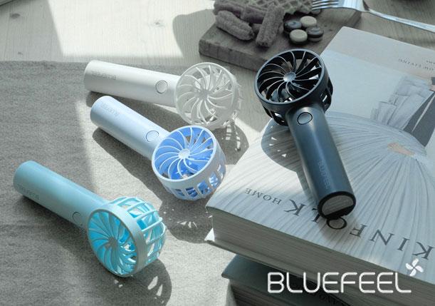 BLUEFEEL<br />(ブルーフィール)