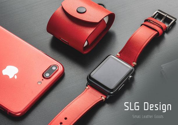 SLG Design<br />(エスエルジ・デザイン)