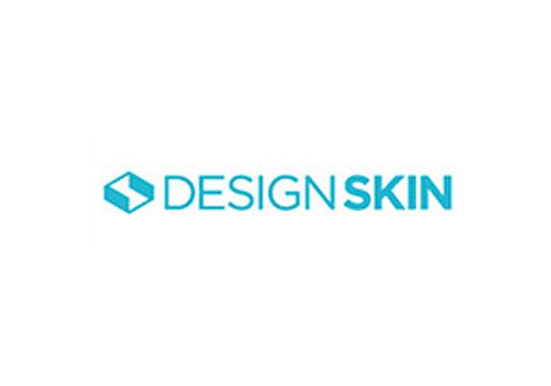 Design Skin<br />(デザインスキン)