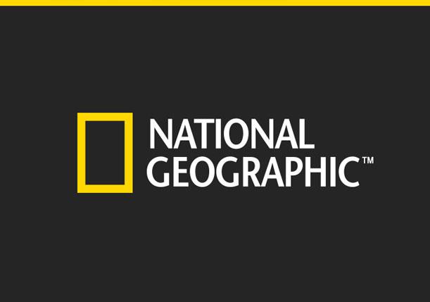 National Geographic<br /> (ナショナル ジオグラフィック)
