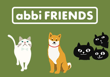 abbifriends<br />(アビィフレンズ)
