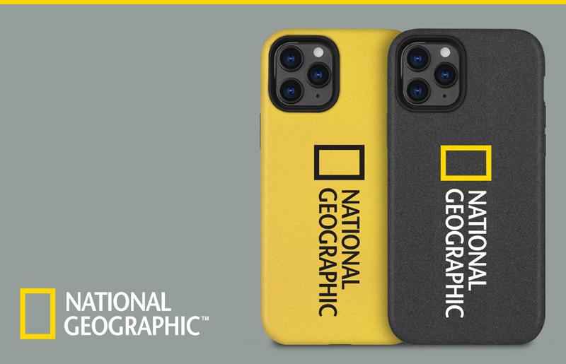 National Geographic<br />(ナショナル ジオグラフィック)