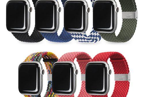 Egarden、Apple Watch Series 7向け4種のコレクション発表